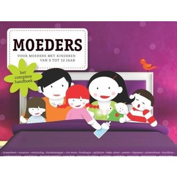 Momedia Moeders