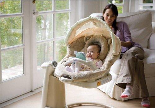 Babyschommels - swings