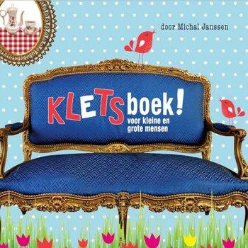 Gezinnig Kletsboek voor kinderen