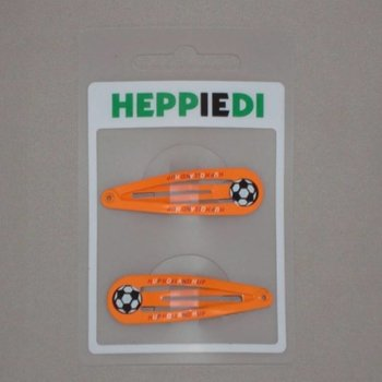 Heppiedi Klik klak Hup Holland Hup