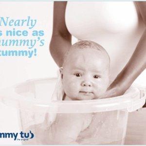 Tummytub babybadje Original