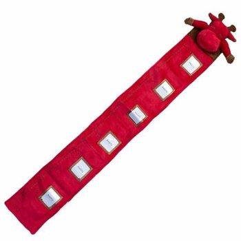 AMbDB Kerst Groeimeter voor 6 Mijlpalen