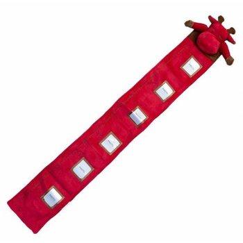 DB Kerst Groeimeter voor 6 Mijlpalen