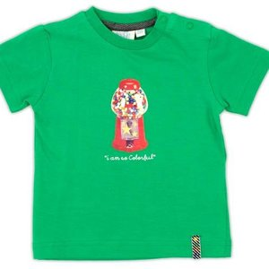 T-shirt 'I am so colorful'