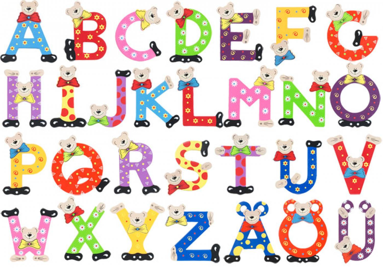 Playshoes De letter V - Online Babywinkel De Babykraam