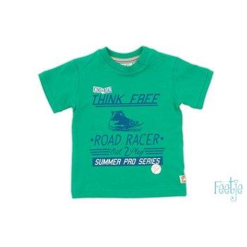 Feetje T-shirt Road Racer Maat 74