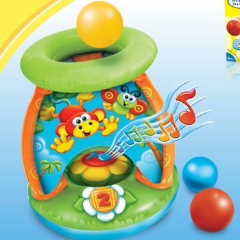 Play WOW Drop 'n Roll. GOAL!