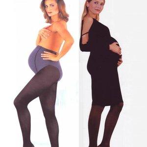 Apollo Zwangerschapspanty 60 Denier