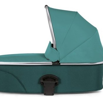 Mamas & Papas Urbo2 Teal Carrycot - wieg voor urbo2 kinderwagen
