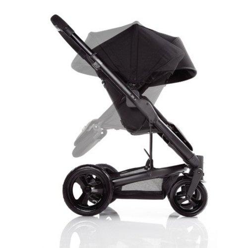 Mamas & Papas Sola city kinderwagen - buggy - 2 kleuren en gratis reiswieg zwart