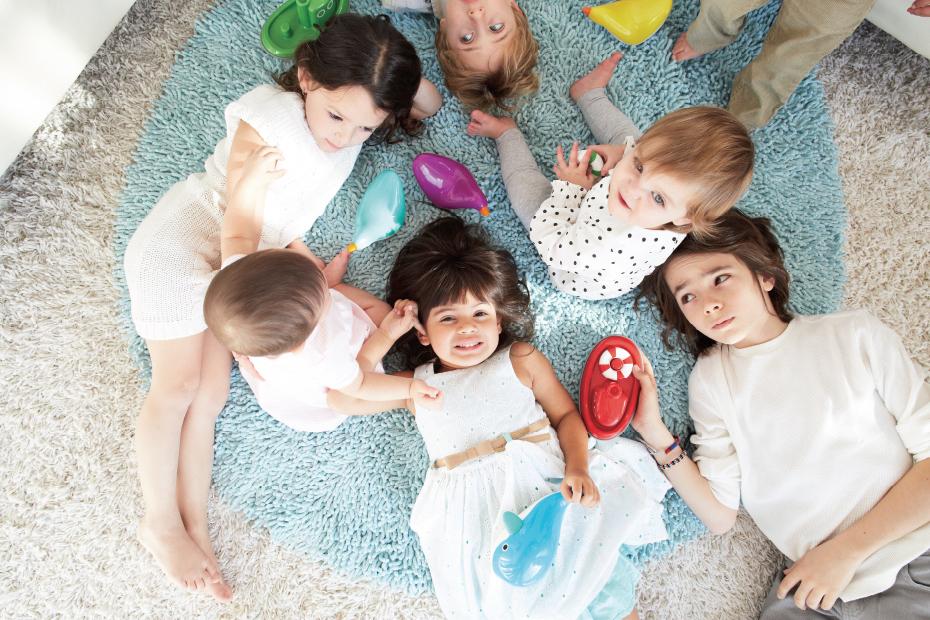 Kid O - Babyspeelgoed