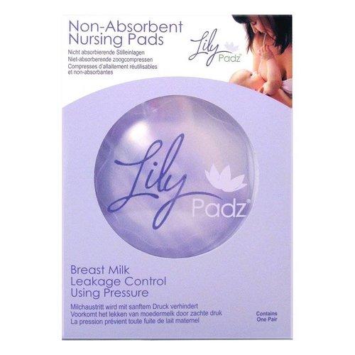 LilyPadz, duurzame zoogcompressen