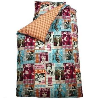 Bink Bedding Dekbedovertrek Fashion 1-persoons