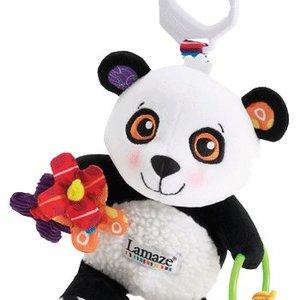 Lamaze Patty de Panda activiteiten knuffel