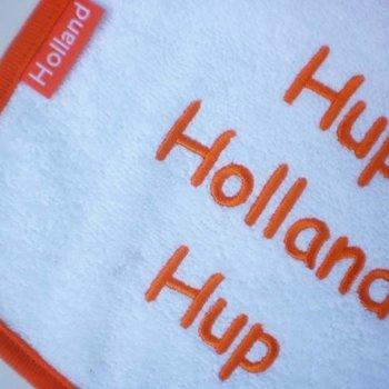 La petite Couronne Hup Holland Hup slabber