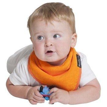 Mum2Mum Wonder bib Bandana - Oranje