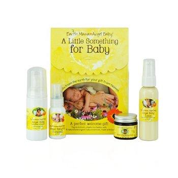 Earth Mama Baby giftset 100% Naruurlijk