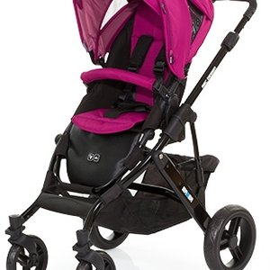 ABC design Kinderwagen Mamba - Grape