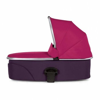 Mamas & Papas Urbo2 Pink Carrycot - wieg voor urbo2 kinderwagen