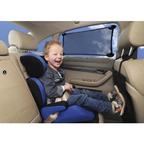 A3 Baby & Kids Auto zonnescherm 'stretchy sunshade'