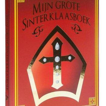 Kidsmarketeers Mijn Grote Sinterklaasboek - Gebonden