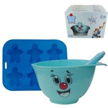 DB Kids Cook Keuken set - Roze of Blauw