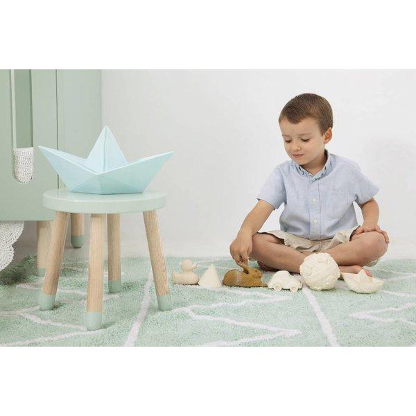 Babykamer en Kinderkamer / Vloerkleden en Tapijten / Wasbaar tapijt ...
