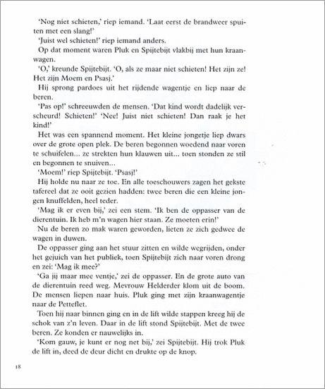 Extreem Ikkemikke Hét grote Annie M.G Schmidt Voorleesboek - Online  #GT09