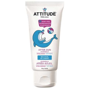 Attitude After Sun - 100% Biologisch