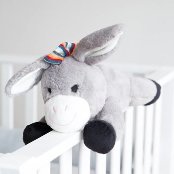 Zazu Hartslag Knuffel Ezel - Heartbeat DON The Donkey