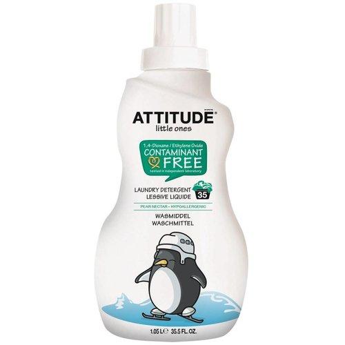 Attitude Wasverzachter - hypo allergeen - Pear nectar