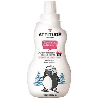 Attitude Wasmiddel - hypo allergeen - Geurvrij