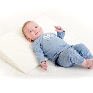 BabyBest (Plum Plum) Pilow - Anti-reflux kussentje Poly bamboo