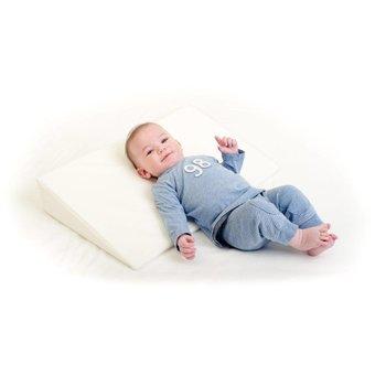 BabyBest Peluw - Anti-reflux kussentje Poly bamboo