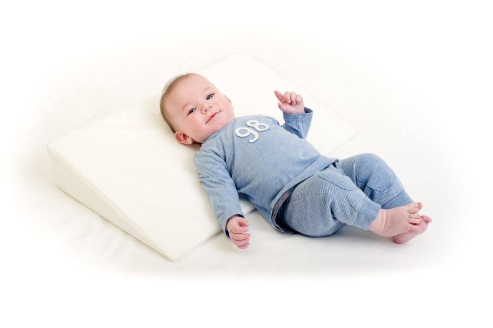 Kussen Voor Baby : Anti reflux kussen voor baby s online babywinkel de babykraam