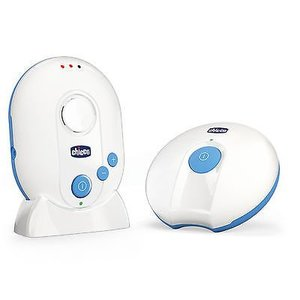 Chicco Simpele DECT babyfoon zonder storing