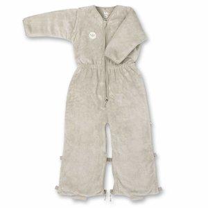 BeMiNi  MAGIC BAG® Softy kleuter-slaapzak SOFTY 12-36 mnd met benen - Sesame