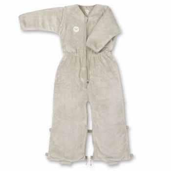 BeMiNi (Baby Boum) Softy kleuter-slaapzak SOFTY 12-36 mnd met benen - Sesame