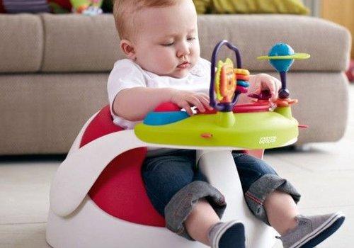 Babystoeltjes