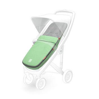 Greentom Voetenzak 100% gerecycled - Mint