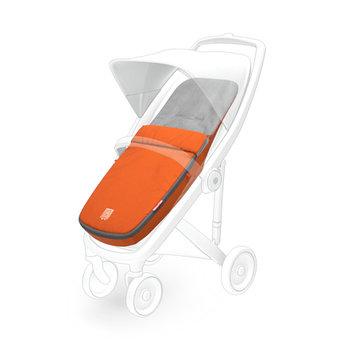 Greentom Voetenzak 100% gerecycled - Oranje