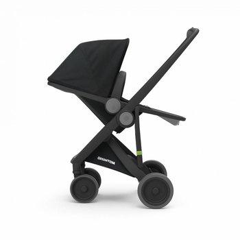 Greentom Upp Reversible - Zwart