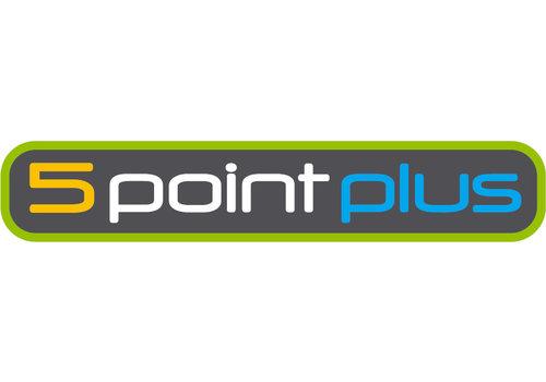 5 Point Plus