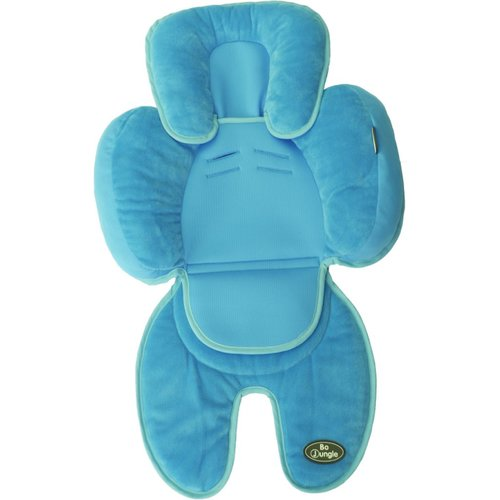 BoJungle B-snooze 3 in 1 babykussen Turqooise