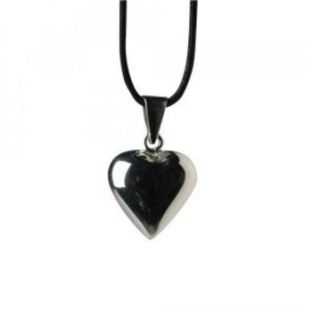 Babylonia Bola zilveren hart