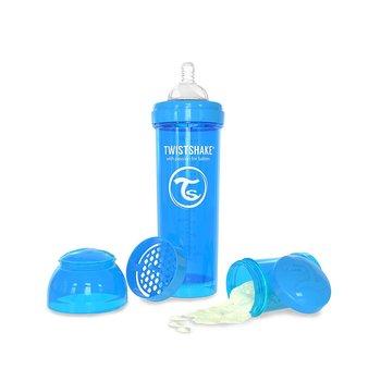Twistshake Anti-colic babyfles - Blue 330 ml