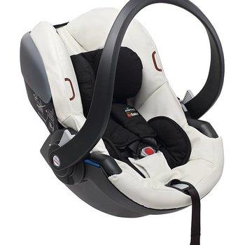 Mima BeSafe iZi Go Modular Autostoel groep 0 - Snow White