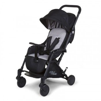 Childwheels Buggy Childwheels T-Compact Black incl adapterset