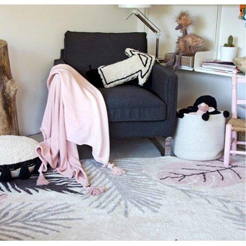 Lorena Canals Tropical Pink vloerkleed - 140 x 200 cm
