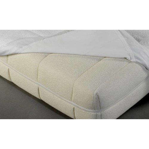 ABZ Waterdichte, absorberende matrasbeschermer - Ledikant